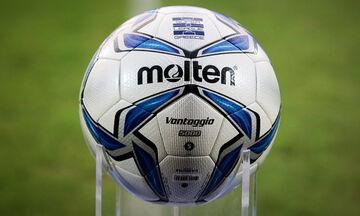 Super League 1: Οδηγεί την κούρσα του τίτλου ο Ολυμπιακός (βαθμολογία)