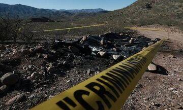 Μεξικό: Δέκα μέλη μουσικού συγκροτήματος βρέθηκαν απανθρακωμένα σε αυτοκίνητο