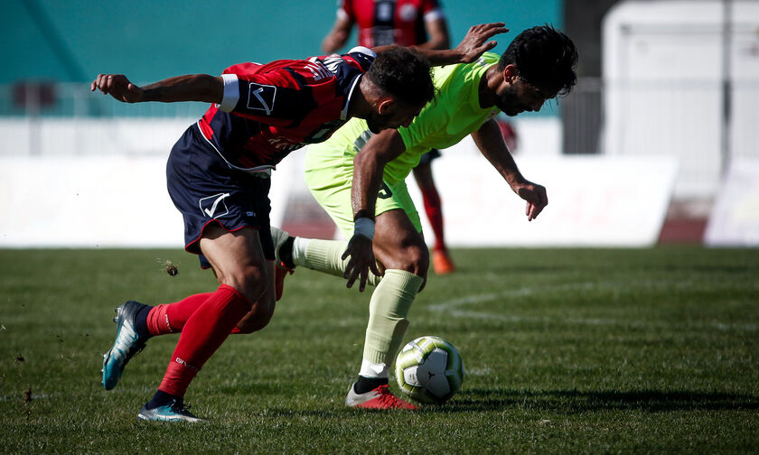 Football League: Μοιρασιά στο θεσσαλικό ντέρμπι, Ολυμπιακός Βόλου-Τρίκαλα 2-2 (βαθμολογία)