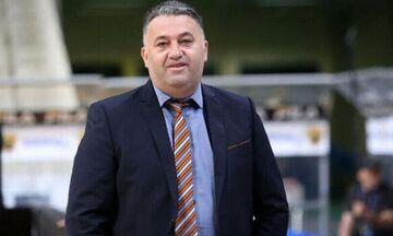 Γιατράς: «Τελικός για μας το ματς με τη Βενέτσια»