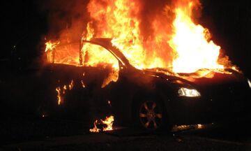 Νύχτα εμπρηστικών επιθέσεων σε Νέα Ιωνία, Γλυφάδα, Βύρωνα, Άνω Λιόσια και Πολύγωνο