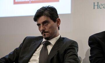 Γιαννακόπουλος για τα πανό της Θύρας 13: «Η υπομονή έχει εξαντληθεί»
