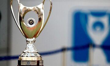 ΑΕΚ - Αστέρας Τρίπολης: Στις 30/1 ο επαναληπτικός