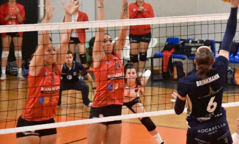 Πορφύρας: Η ακαδημία βόλεϊ γυναικών προσφέρει αθλητικές υποτροφίες
