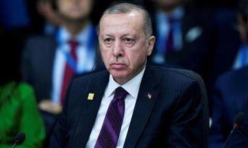 Ερντογάν: «Η Κρήτη και τα νησιά δεν έχουν υφαλοκρηπίδα»