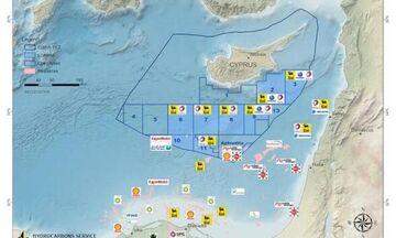 Λευκωσία: Η Τουρκία έχει γίνει ο πειρατής της Μεσογείου