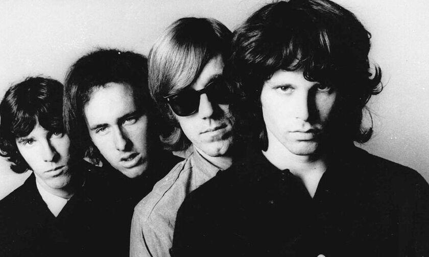 Συναυλία των Doors με μέλος των Nirvana για φιλανθρωπικό σκοπό