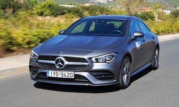 No1 premium μάρκα στον κόσμο η Mercedes!