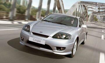 Σας έχει λείψει το Hyundai Coupe;