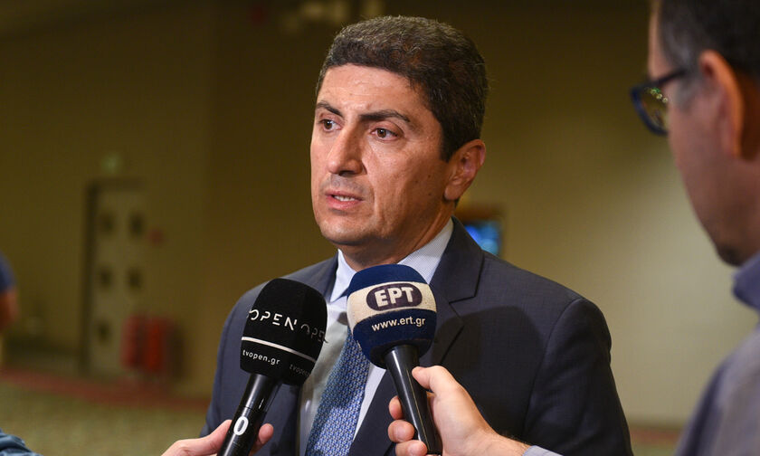 Τι είπε ο Αυγενάκης για τη συνάντηση των «Big-4»
