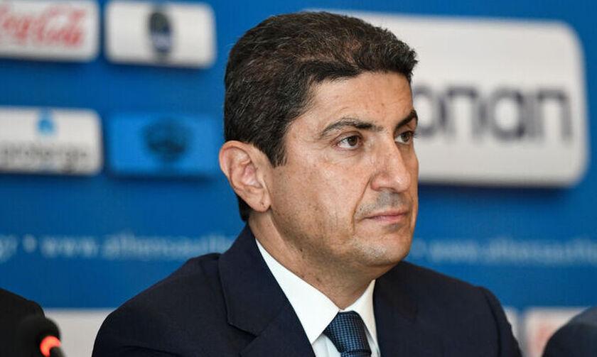 Αυγενάκης: «Θα αποχωρήσουμε από μόνοι μας, αν η κατάσταση φτάσει στο απροχώρητο»