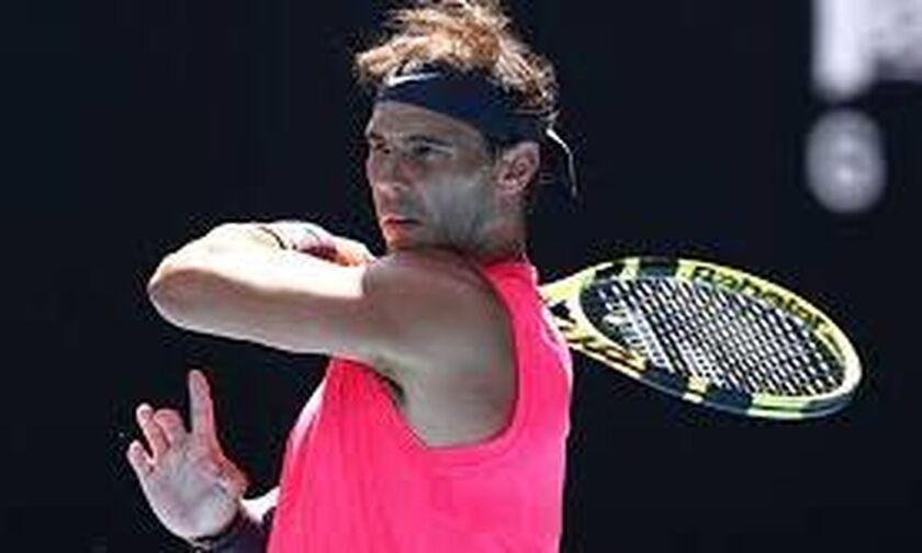 Australian Open 2020: Προκρίθηκαν Ναδάλ, Μεντβέντεφ, Κύργιος- Αποκλείστηκε ο Τσονγκά (vid)