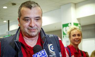 Κοβάτσεβιτς: «Το καλύτερό μας παιχνίδι!» - Χίπε: «Εξαντλητικό ταξίδι!»