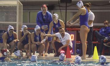 Ευρωπαϊκό Πρωτάθλημα Πόλο: Ελλάδα – Ισπανία 9-12: Αποκλεισμός από την τετράδα