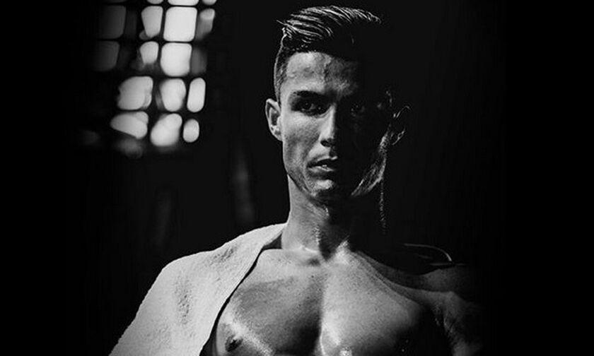 Η σέξι φωτογραφία του Ρονάλντο με τα 5 εκατ. likes