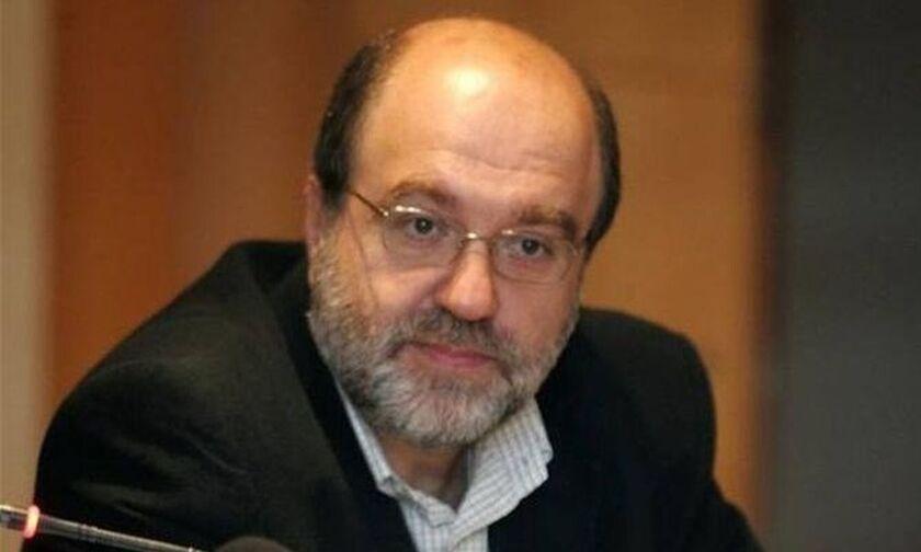 Στο νοσοκομείο ο βουλευτής Τρύφων Αλεξιάδης (pic)