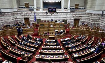 Στις 10:30 η ονομαστική ψηφοφορία για την εκλογή νέου Προέδρου της Δημοκρατίας
