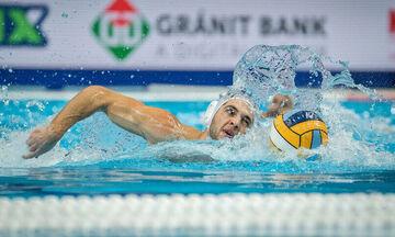 Live Streaming: Ελλάδα – Κροατία 11-14