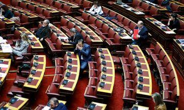 Live: Η ψηφοφορία στην Βουλή για Πρόεδρο της Δημοκρατίας