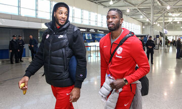Πολ: «Τρελό πρωτάθλημα η EuroLeague»