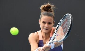 Australian Open 2020: Με την Μάντισον Κις στον 3ο γύρο η Σάκκαρη