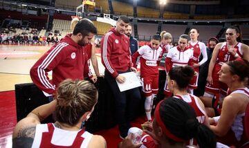 Ολυμπιακός: O πρώτος τελικός με την Ορμάν στο ΣΕΦ