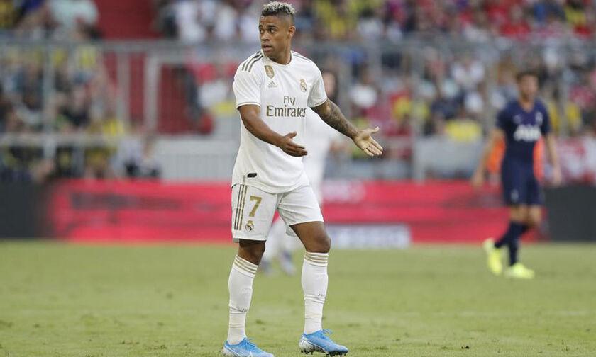 Παίκτης της Ρεάλ έπεσε θύμα ληστείας στην Μαδρίτη