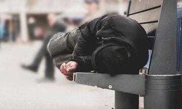 Δήμος Αθηναίων: Θερμαινόμενος χώρος και την Τετάρτη (22/1) το βράδυ για τους άστεγους