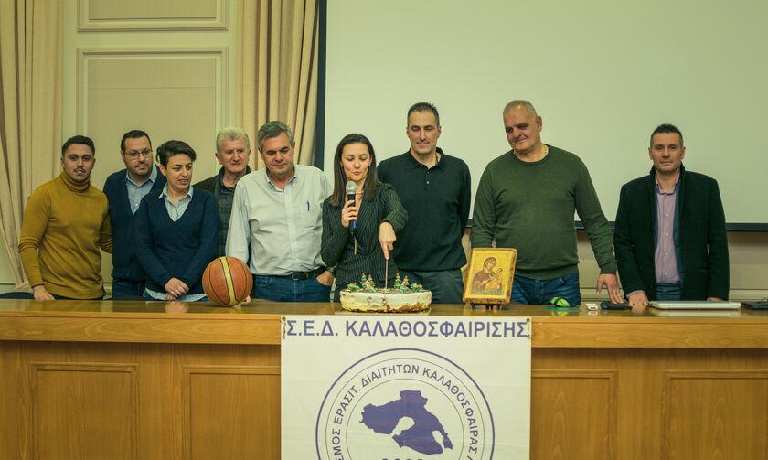 Ο ΣΕΔΚΑΛέσβου  διοργάνωσε επιμορφωτικό σεμινάριο κανονισμών (pics)