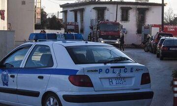 Αργολίδα: Νεκρά δυο αδέρφια από φωτιά στο σπίτι τους