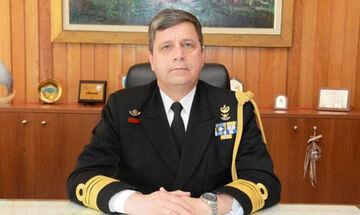 Απόλλων Σμύρνης: Νέος πρόεδρος ο πρώην υπαρχηγός ΓΕΕΘΑ