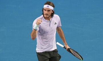 Australian Open 2020: Με Τσιτσιπά και Σάκκαρη το πρόγραμμα της Παρασκευής (24/1)