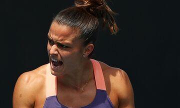 Australian Open 2020: Κις-Σάκκαρη 0-2: Έγραψε ιστορία η Μαρία (vid)