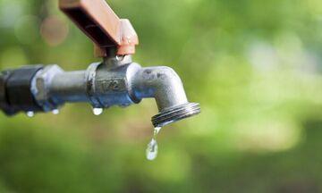 ΕΥΔΑΠ: Διακοπή νερού σε Βάρη, Ηλιούπολη, Ίλιον, Μαρούσι, Νέα Πεντέλη, Χολαργό