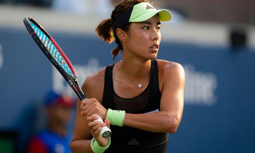 Australian Open 2020: Η Γουάνγκ σταμάτησε την Σερένα Ουίλιαμς!
