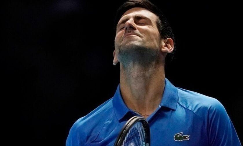 Australian Open 2020: Πρόκριση για Τζόκοβιτς, αποκλεισμός για Βοζνιάκι