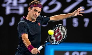 Australian Open 2020: «Ίδρωσε», αλλά πέρασε ο Φέντερερ