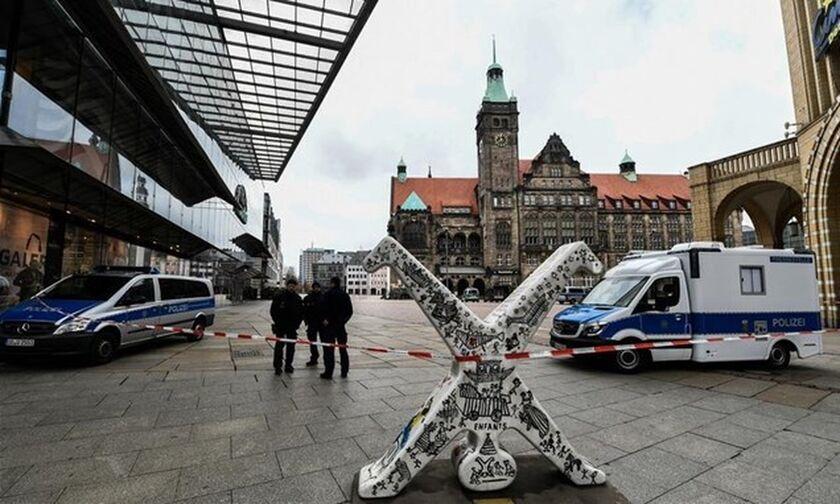 Μακελειό στη Γερμανία: Έξι νεκροί από πυροβολισμούς εντός κτιρίου, σε έγκλημα πάθους