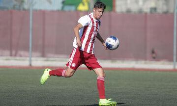 Super League K15: Επιβλητικός ο Ολυμπιακός, 4-0 τον Απόλλωνα Σμύρνης