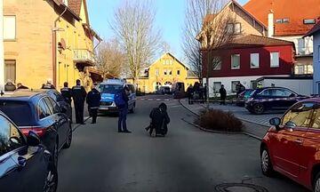 Σφαγή στη Γερμανία: Σκότωσε την οικογένειά του και παραδόθηκε (vid)
