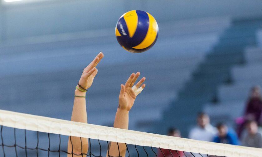 Το πρόγραμμα και οι βαθμολογίες σε Volleyleague, Pre League, Α2 βόλεϊ ανδρών, γυναικών