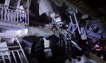 Ισχυρός σεισμός 6,8 Ρίχτερ στην ανατολική Τουρκία - Τουλάχιστον 14 νεκροί και 300 τραυματίες