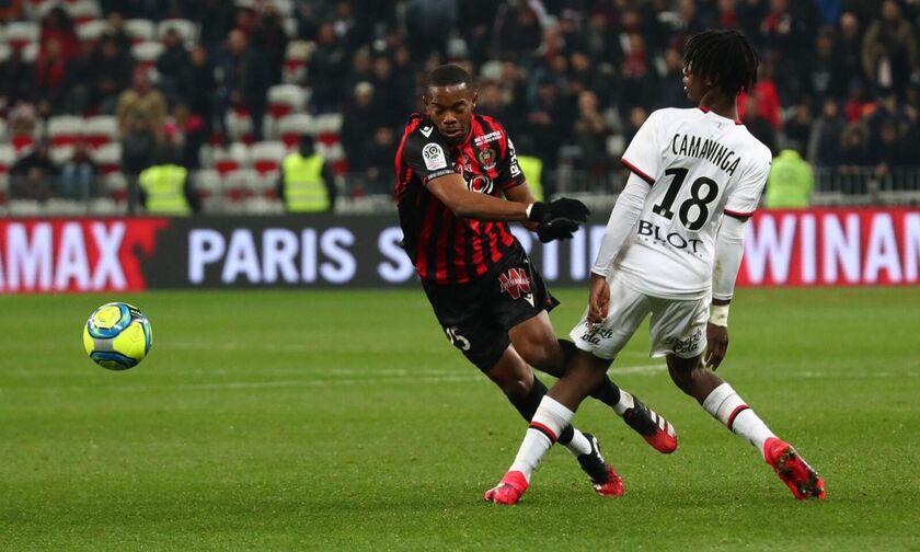 Ligue 1: Έσωσε τον βαθμό η Ρεν στην έδρα της Νις (πρόγραμμα, βαθμολογία)