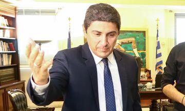 Αυγενάκης: «Υπάρχει ως σενάριο το Grexit. Στα όρια της προσβολής στη συνάντηση των Big-4»