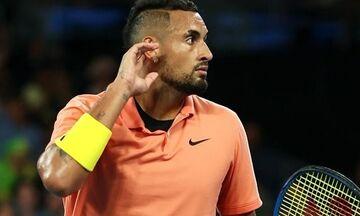 Australian Open 2020: Συγκλονιστική πρόκριση Κύργιου σε βάρος του Κατσάνοφ (pic)