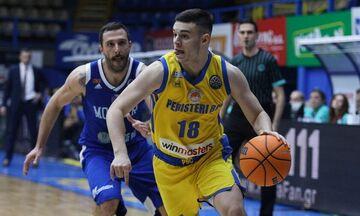 LIVE: Το πρωτάθλημα της Basket League (17η αγωνιστική)