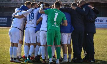 Football League: Σε τροχιά ανόδου η Καβάλα, 2-0 εκτός έδρας την Βέροια (vid)