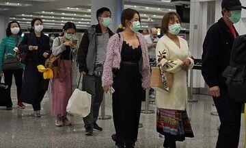 Αναστέλλονται όλες οι οργανωμένες εκδρομές από την Κίνα λόγω κοροναϊού