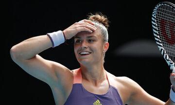 LIVE score: Αustralian Open 2020: Σάκκαρη - Κβίτοβα (03.00)