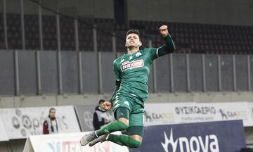 ΑΕΛ - Παναθηναϊκός 0-2: Τρία πέναλτι, δυο γκολ! (highlights)